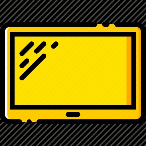 device, gadget, galaxy, tab, technology icon