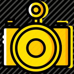 camera, device, gadget, technology icon