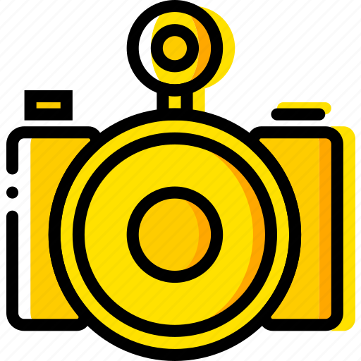 camera, device, gadget, technology icon