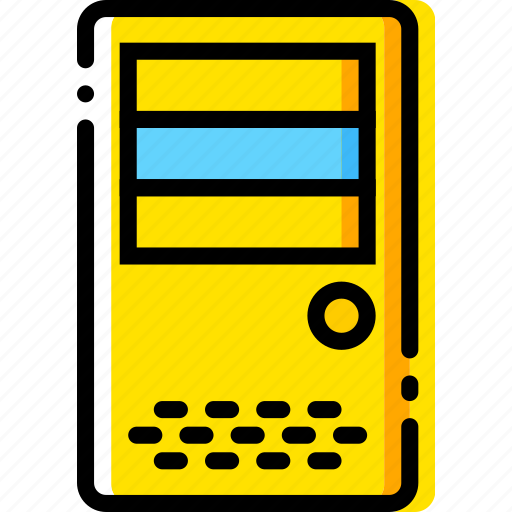 device, gadget, pc, technology icon