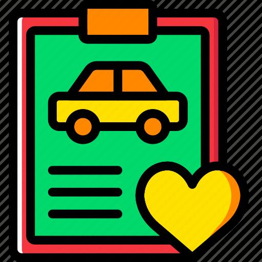 car, details, like, transport, vehicle icon