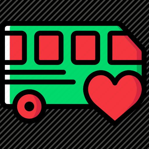 car, like, transport, vehicle icon