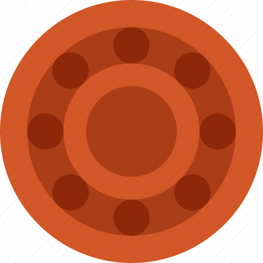 disk, transport, vehicle, wheel icon
