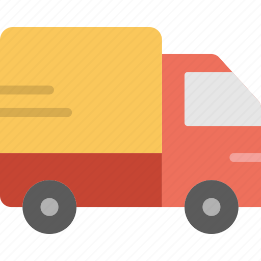 Transport, truck, vehicle icon - Download on Iconfinder