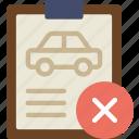car, delete, details, transport, vehicle