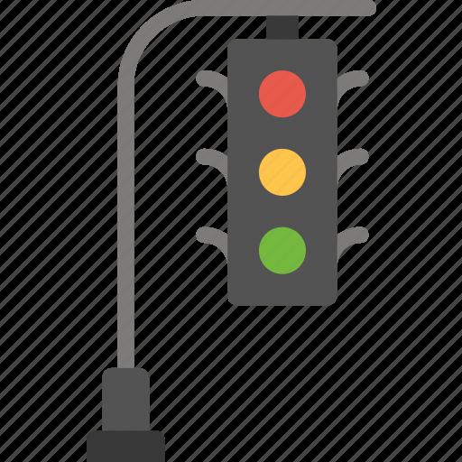 Light, traffic, transport, vehicle icon - Download