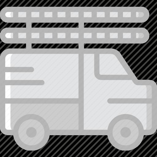 car, service, transport, vehicle icon
