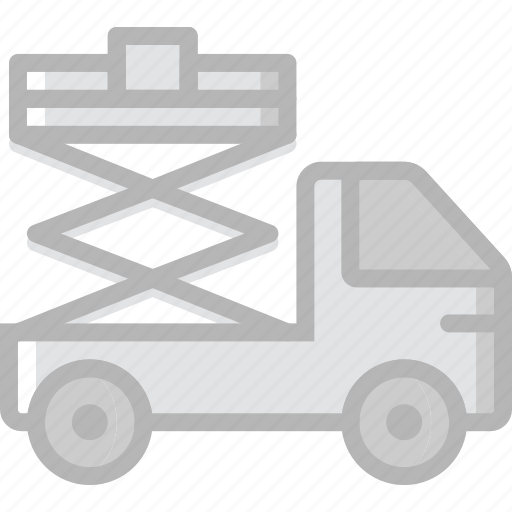 Car, lifter, transport, vehicle icon - Download on Iconfinder