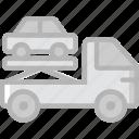 car, pick, transport, up, vehicle
