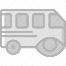car, hide, transport, vehicle icon
