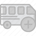 add, car, transport, vehicle icon