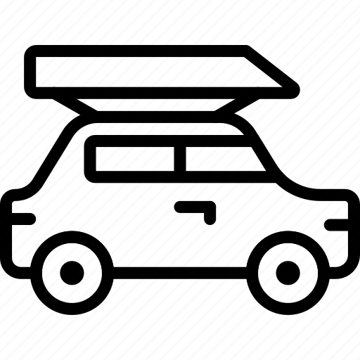 auto, car, family, transport, vehicle icon