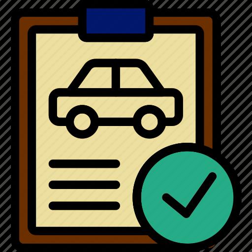 car, details, success, transport, vehicle icon