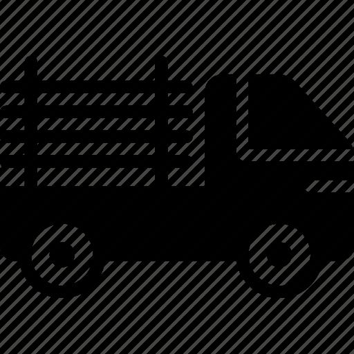 car, transport, vehicle icon