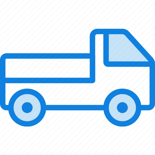 auto, car, pick, transport, truck, vehicle icon