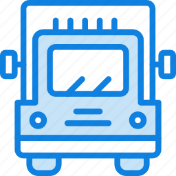 auto, car, transport, truck, vehicle icon