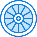 auto, car, rim, transport, vehicle icon