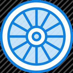 auto, car, rim, transport, vehicle icon