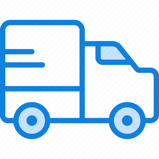 Auto, car, truck, transport, vehicle icon