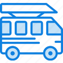 bus, auto, car, transport, vehicle