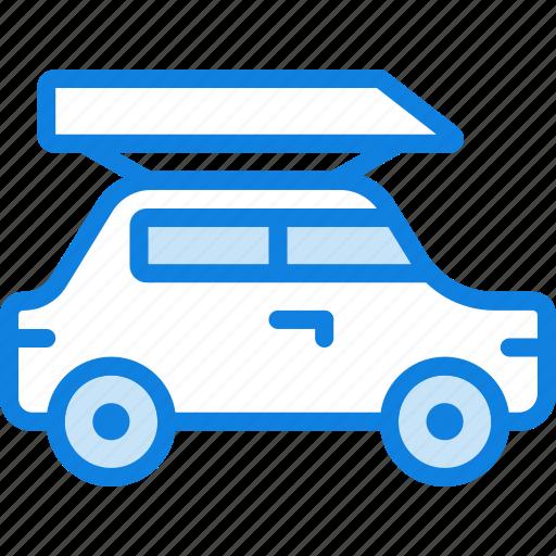 auto, car, family, transport, vehicle icon