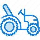 auto, tractor, transport, vehicle icon