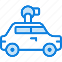 auto, car, maps, transport, vehicle icon