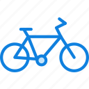bike, speed, vehicle icon