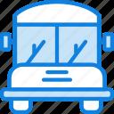 auto, bus, car, school, transport, travel, vehicle