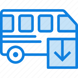 car, download, transport, vehicle icon