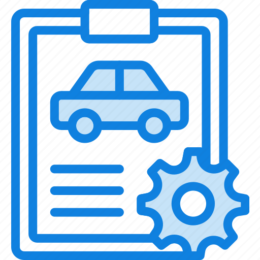 car, details, settings, transport, vehicle icon