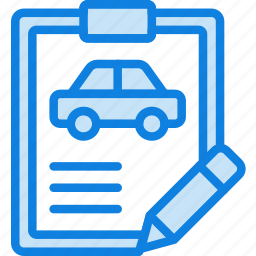car, details, edit, transport, vehicle icon