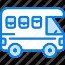 trailer, transport, vehicle