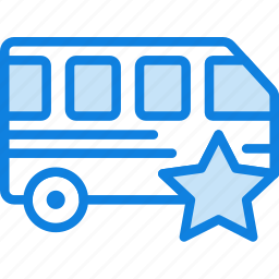 car, favorite, transport, vehicle icon