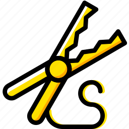 cables, power, transport, vehicle icon