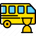 car, loading, transport, vehicle icon