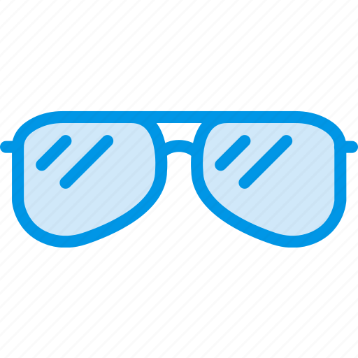 holiday, seaside, sunglasses, vacation, webby icon