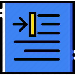 communication, content, increment, interface, right, to, user icon