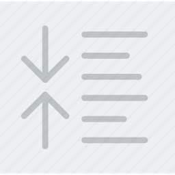 communication, decrease, height, interface, line, user icon