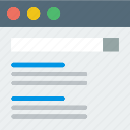 communication, engine, interface, search, user icon
