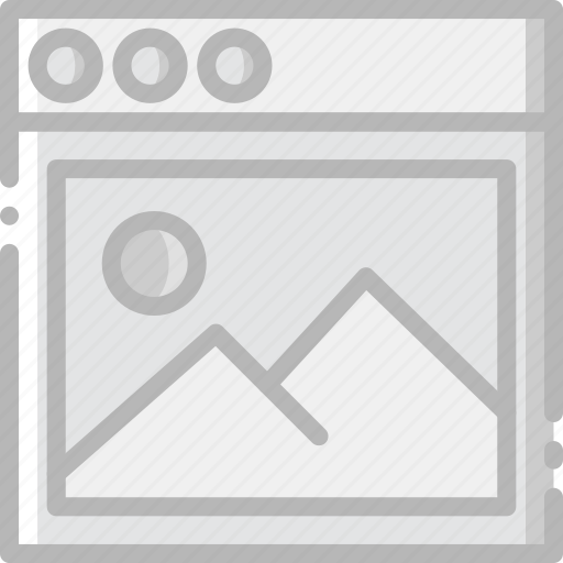 communication, content, interface, picture, user icon