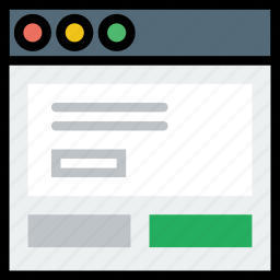 action, call, communication, interface, to, user icon