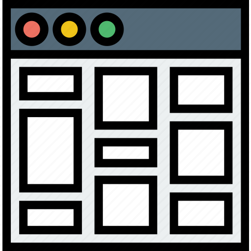 communication, interface, masonry, user icon