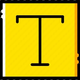 capitalize, communication, interface, user icon