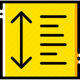 communication, height, increase, interface, line, user icon