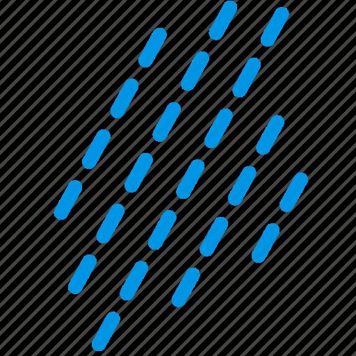 forecast, rain, raindrop, storm, weather, webby icon