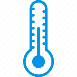 forecast, normal, temperature, thermometer, weather, webby icon
