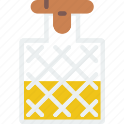 alcohol, beverage, bottle, cowboy, drink, tequila, whiskey icon
