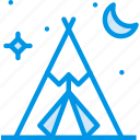 american, canvas, native, pavilion, tent, tepe, webby icon