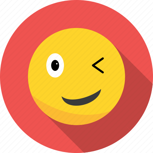 emoji, emoticon, smile icon